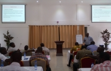 Capacity Building Workshop for Regional & District Heads of Works in the Northern, Upper East and Upper West Regions