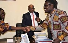 HoS meets National Peace Council