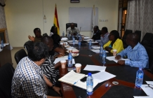 LGS holds 11th Management meeting in 2016