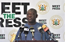 LOCAL GOVERNMENT SERVICE PARTICIPATES IN '2018 MEET THE PRESS SERIES