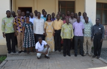 Orientation Program Organized for Newly Transferred Staff of Ghana Statistical Service to the Local Government Service