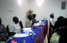 Validation workshop on the Capacity Building Framework