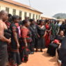 OHLGS Mourns With a Bereaved Staff