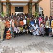 OHLGS UNDERTAKES REFRESHER TRAINING FOR DEPUTY DIRECTORS AND ANALOGOUS GRADES