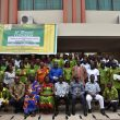 HEAD OF SERVICE ATTENDS 10TH BIENNIAL CONGRESS OF KNUST ALUMNI