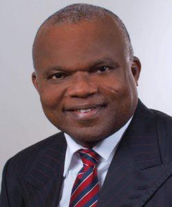 Dr. Nana Ato Arthur, Head of Service