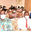 LGS ENDS TRAINING ON PROJECTS AND CONTRACTS MANAGEMENT
